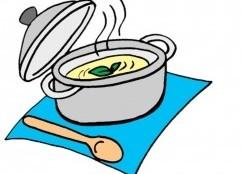 Lezione di cucina cena mani in pasta tunisina kuminda for Cucinare x cena