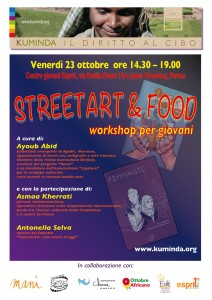 Loc. Streerart & Food-1